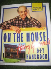 The St Michael D.I.Y. Book and On The House DIY Handbook