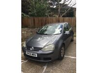 VW Golf good condition - A Few minor issues - price reflects defects