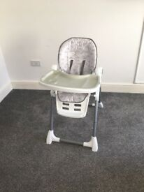 LadyBird High Chair