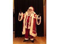 Santa Claus Hire