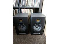 Adam F5 monitor speakers