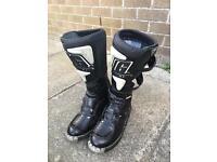 Gaerne Motorcross boots