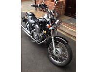 Skygo Dragstar Motorcycle 250cc