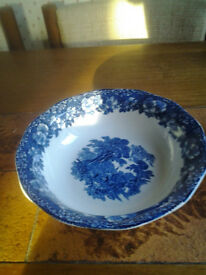 Blue and White China - will sell separately