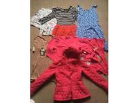 Girls clothes bundle 12-13yrs(Next,H&M..)