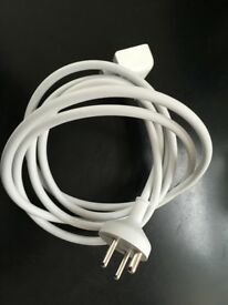 Genuine EU cord for MacBook Pro