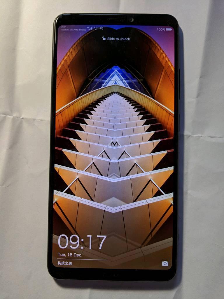 Huawei Honor Note 10 Midnight Black 128gb Dual Sim (RECEIPT) | in South  East London, London | Gumtree