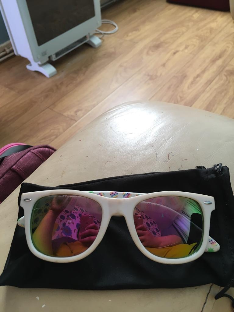 Claire's sunglasses for sale