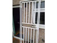 Security / door / gate / grille