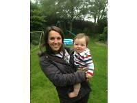 Malton and Norton babysitter