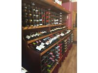 Reputed Wine Merchant ( off licence)