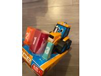 My 1st JCB toy Brand new in packaging