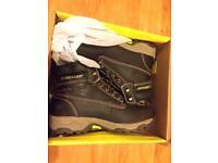 Dunlop Safety Shoes UK 8