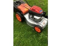 "18"" Self Propelled Lawnmower"