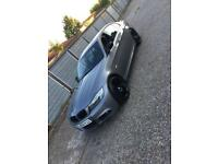 BMW 320d msport 3Series e90/91 facelift saloon,excellent condition,not520d,530d,330d,325d,sline,audi