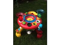 ELC light and sound play machine - £25 (cost £50 new)