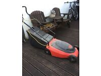 Lawn mower full working order £30 free delivery.