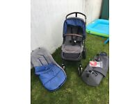 Bugaboo Cameleon 3 *LIMITED EDITION*