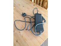 Xbox 360 a/c adaptor and lead