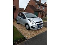 Chevrolet Spark 1.0 LS, **ONLY 19,000 Miles, 2014