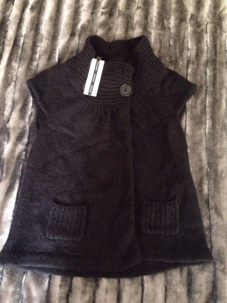 TopShop Size 6 Cardigan New with tags