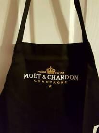 Moet & Chandon Apron