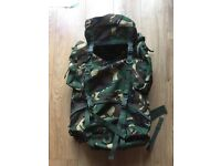 Army backpack for sale