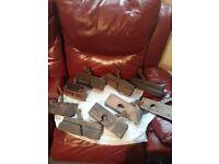 Antique moulding wood planes