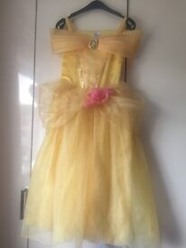 Brand new belle dress!! Excellent condition never been worn