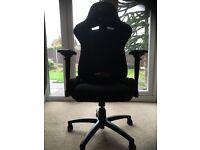 Gtomegaracing gaming chair