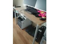 Ikea office desk ****Like New****