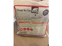 Brand New Electric Blanket