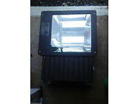 Unused/New Victor VL100 Floodlight non-sparking commercial lighting