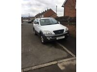 Kia Sorento diesel for spares and repairs