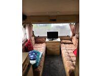 Avondale 5/6 berth caravan
