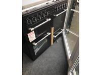 Leisure cook master 100cm range new 12 month gtee
