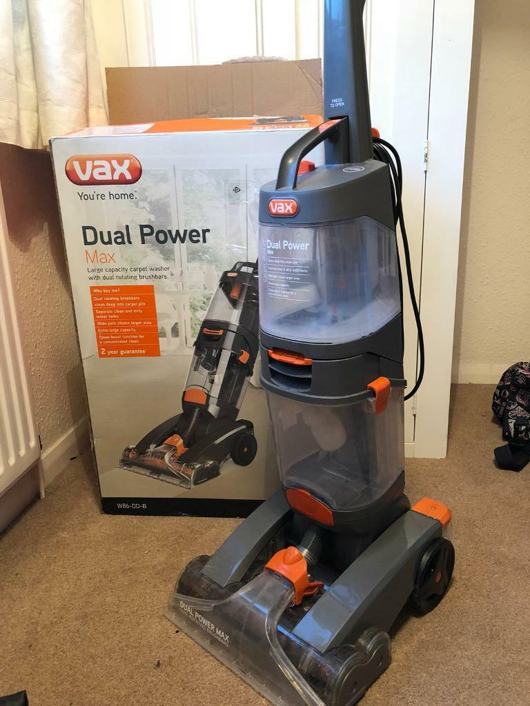 Vax Carpet Cleaner In Bowerhill Wiltshire Gumtree