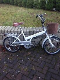 Viking Shopper Bike