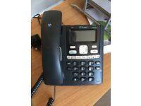 BT Paragon cable phone - never used