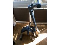 Selling RevXtreme RowX 2 Magnetic Rowing Machine