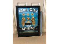 Manchester City pic Free to good home