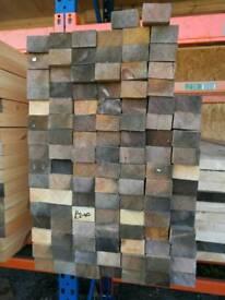 """2 1/2"""" x 1 1/2"""" Sawn Timber (38mm x 63mm) 2.4mtr Lengths"""