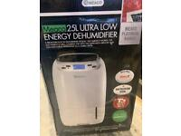 Meaco low energy dehumidifier 25Litre