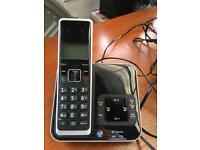Portable BT home phone