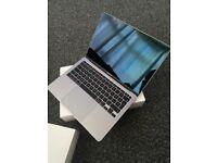 MacBook Air 2020 basically brand new used a few times