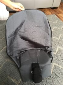 Quinny replacement buggy seat cover