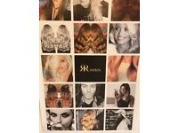 Fully qualified Hair extensions and colour technician