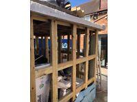 top decorator refurbished fencing roof service