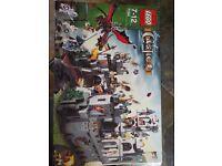 Lego castle set 7094