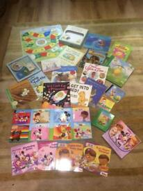 Huge kids book bundle
